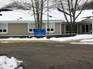 NeuroPsychiatric Hospital Cameron Gilbert
